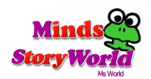 LogoMindsWorld