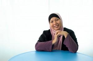 Noraminah Omar
