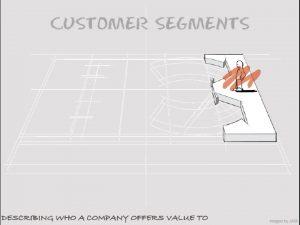 BMC : Customer Segment