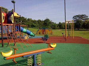 Kids Park Kepong