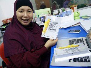 Buku Memulakan Bisnes Pendidikan